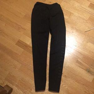 Pants - Victoria secret black leggings